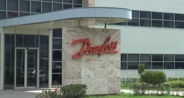 Video for Завод запорно-регулирующей арматуры «DANFOSS»